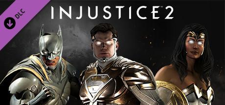 Injustice™ 2 - Gods Shader Pack