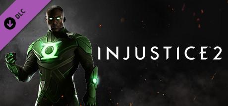 Injustice™ 2 - John Stewart