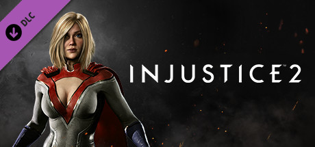 Injustice™ 2 - Power Girl