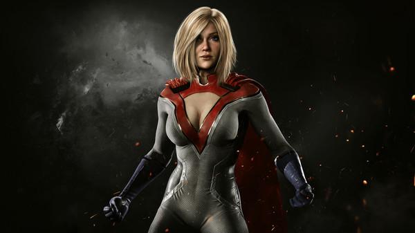 Скриншот №1 к Injustice™ 2 - Power Girl