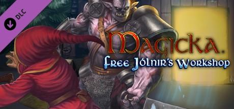 Купить Magicka: Free Jolnirs Workshop (DLC)