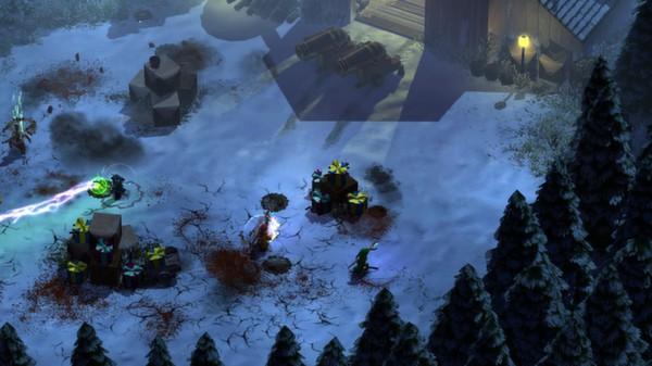 Magicka: Free Jolnirs Workshop (DLC)