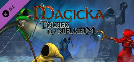 Купить Magicka: Tower of Niflheim (DLC)
