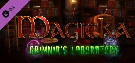 Купить Magicka: Grimnir's Laboratory (DLC)
