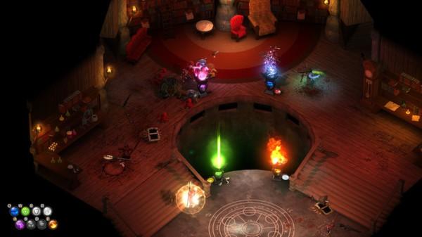 Magicka: Grimnir's Laboratory (DLC)