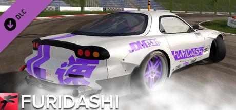 FURIDASHI - PREMIUM CAR: 1999 TWX-7