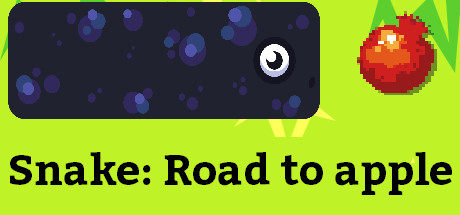 Snake: Road to apple