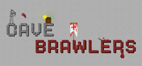 Cave Brawlers cover art