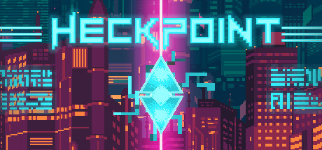 Heckpoint cover art