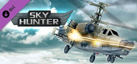 Sky Hunter - KA-50