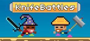 Knife Battles cover art