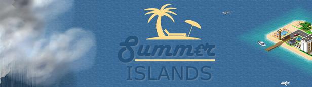 Summer Islands
