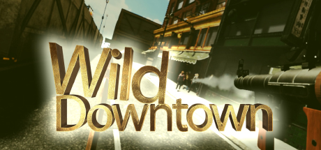 Teaser image for Wild Downtown