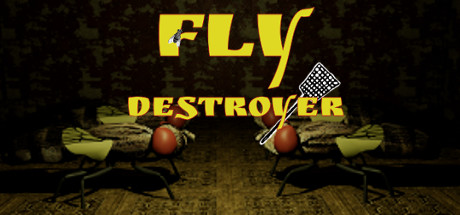 Fly Destroyer