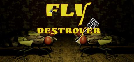 Teaser image for Fly Destroyer