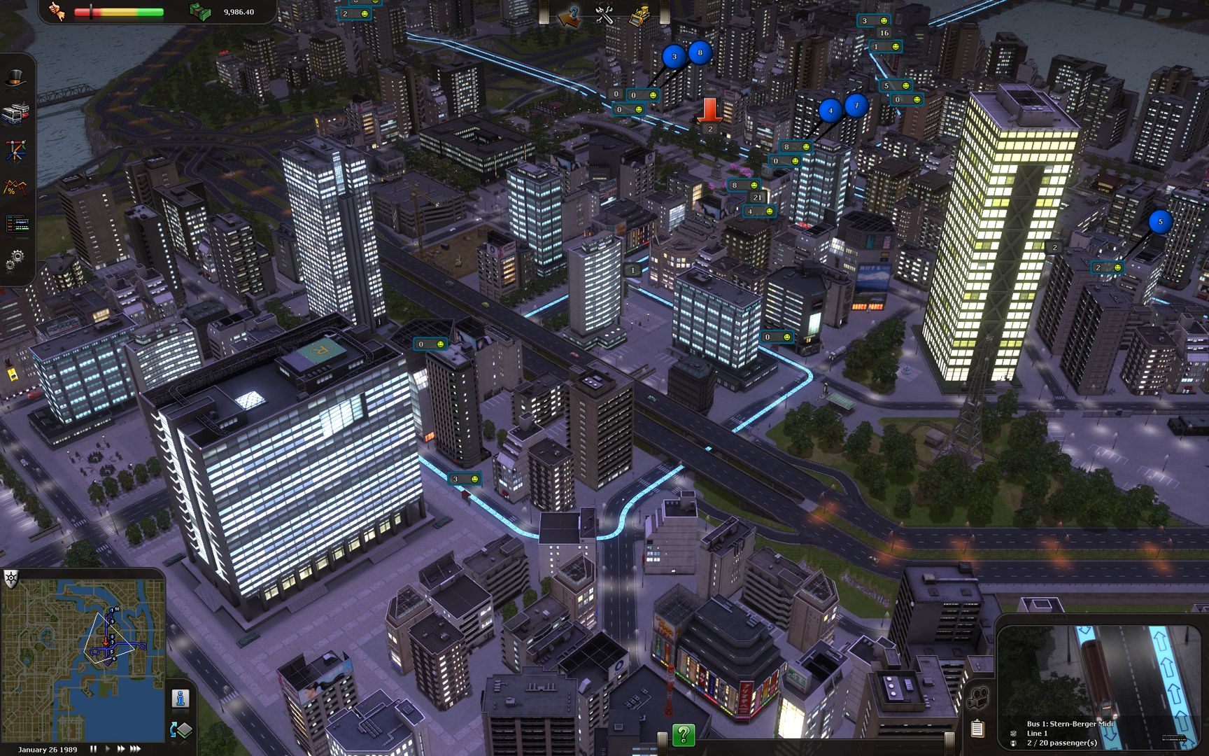 f109c9b983a57c Cities in Motion  Tokyo on Steam