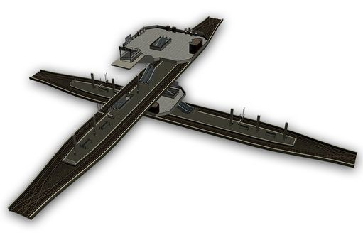 Cities in Motion: Metro Stations (DLC)