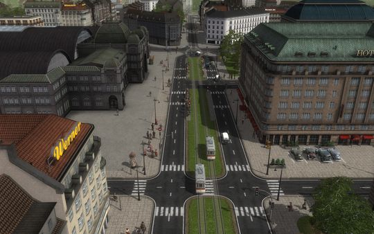 Cities in Motion: German Cities (DLC)