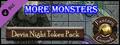 Fantasy Grounds - Token Pack 53: More Monsters (Token Pack)-dlc