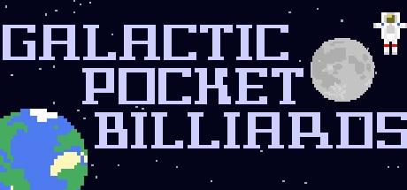 Galactic Pocket Billiards