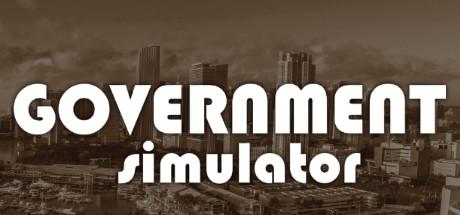 Government Simulator on Steam