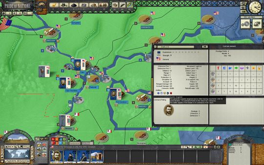 Pride of Nations: American Civil War 1862 (DLC)