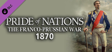 Купить Pride of Nations: The Franco-Prussian War 1870 (DLC)