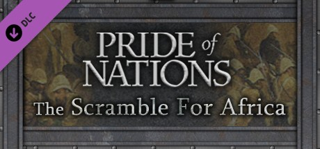 Pride of Nations: The Scramble for Africa 2012 pc game Img-1