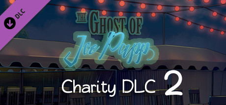 The Ghost of Joe Papp, Charity Scene Pack: When Starter Met Shakespeare
