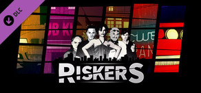 Riskers Soundtrack cover art