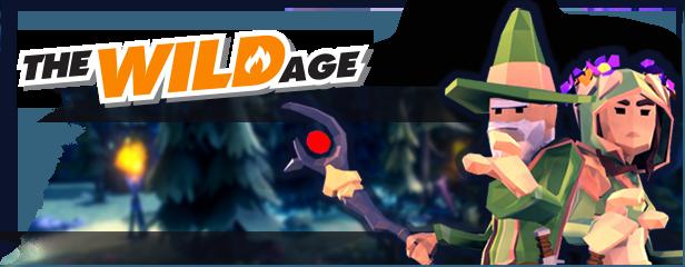 【官中】荒野时代(The Wild Age) - 第8张  | OGS游戏屋