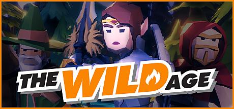 The Wild Age Capa