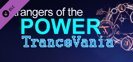 Strangers of Power - Trancevania