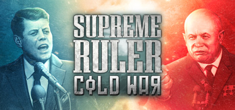 Teaser for Supreme Ruler: Cold War