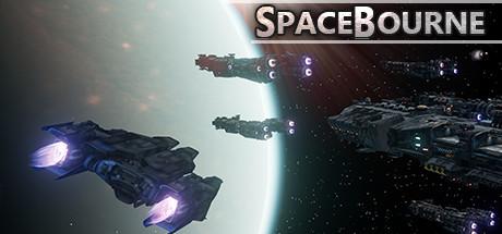Spacebourne title thumbnail