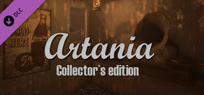 Artania – Collector's Pack cover art