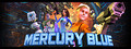 Mercury Blue: Mini Episode-game