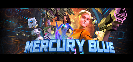 Mercury Blue: Mini Episode