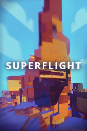 Superflight poster image on Steam Backlog