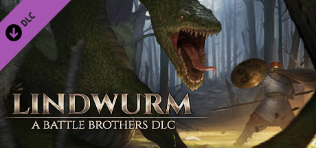 Battle Brothers - Lindwurm