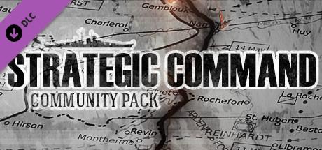 Strategic Command WWII: Community Pack