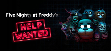FIVE NIGHTS AT FREDDY'S VR: HELP WANTED on Steam