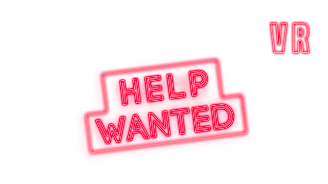 FIVE NIGHTS AT FREDDY'S: HELP WANTED logo
