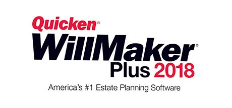 Quicken WillMaker Plus 2018