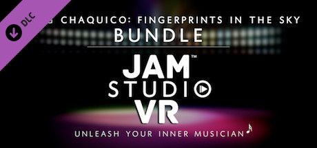 Jam Studio VR - Fingerprints in the Sky - Craig Chaquico Bundle