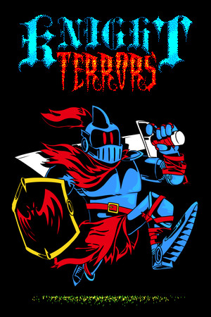 Knight Terrors poster image on Steam Backlog