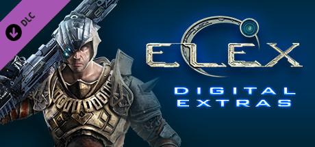 ELEX Digital Extras