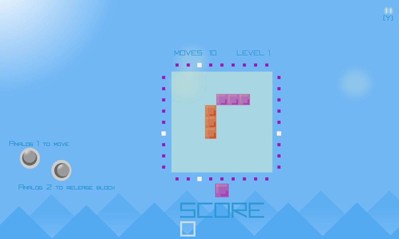 Zen Blocks - Relaxing Puzzle Board Game