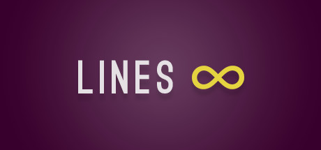 Lines Infinite cover art