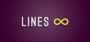 Lines Infinite cover art